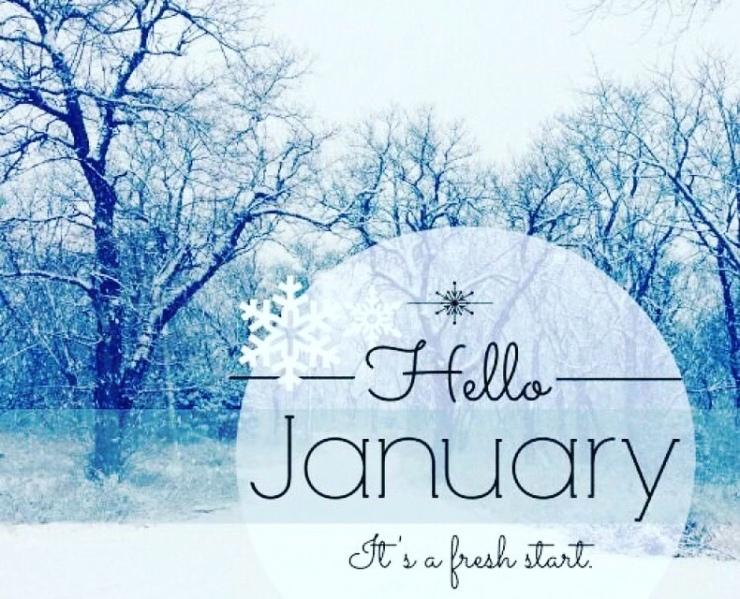 Welcome January 2019 Health Wellness The Good Energy Blog